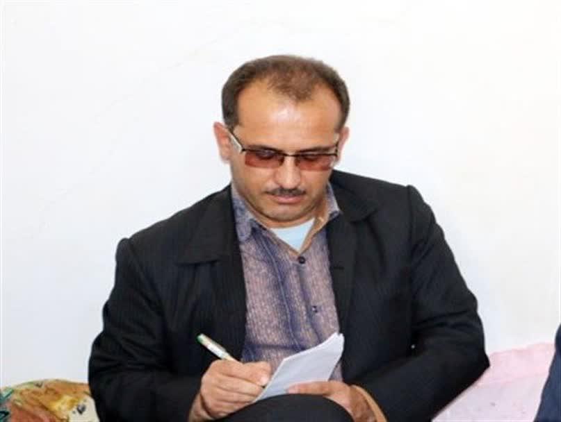 پیام تسلیت بخشدار مرکزی شهرستان باشت به مناسبت درگذشت همکار گرامی سید عمران حسینی