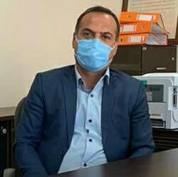 مدیر شبکه بهداشت و درمان شهرستان باشت رسمأ منصوب شد+حکم