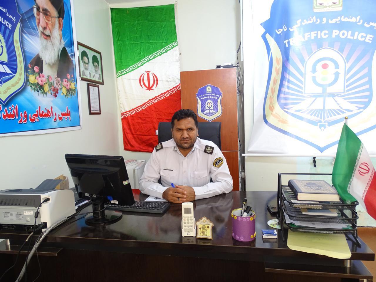 رئیس پلیس راهور شهرستان باشت خبر داد:طرح ترخیص موتورسیکلت ها در کهگیلویه و بویراحمد تمدید شد.