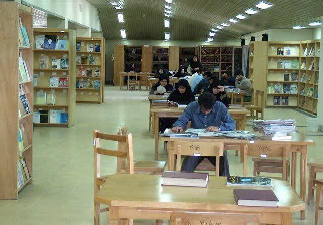 جزئیات آغاز فعالیت حضوری کتابخانههای عمومی استان کهگیلویه و بویراحمد