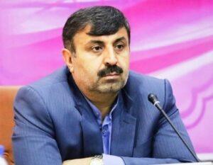با حکم وزیر کشور؛ معاون جدید هماهنگی امور عمرانی استانداری کهگیلویه و بویراحمد منصوب شد.