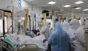 آمار فوتی کرونایی در استان بیش از ۴۲۰ نفر