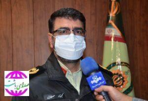 ۲ کشته و ۸ مجروح در نزاع دسته جمعی بر سر اختلاف ملکی در شهرستان باشت
