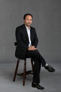 گفتگو با ریحان محمد پور ده بزرگ کاندیدای میان دوره انتخابات مجلس شورای اسلامی گچساران و باشت/ نامزدهای انتخابات برای من و دوستانم مورد احترام هستند.