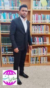 پیام تبریک سجاد سیاهی کاندیدای شورای اسلامی شهر باشت به مناسبت معبث حضرت محمد رسول الله (ص)