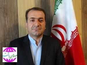 پیام تبریک رئیس شورای اسلامی شهر باشت به مناسبت فرارسیدن عید مبعث