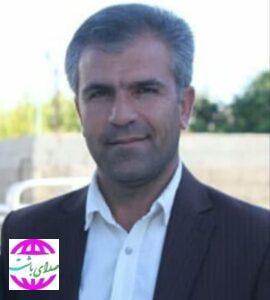 پیام تبریک صادق امیری کاندیدای شورای اسلامی شهر باشت به مناسبت مبعث پیامبر اکرم (ص)