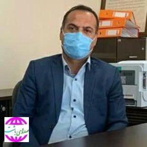 پیام تبریک رییس شبکه بهداشت و درمان شهرستان باشت به مناسبت فرارسیدن مبعث رسول اکرم(ص)