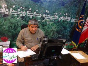 پیام تبریک رییس کمیته امداد امام خمینی (ره) باشت به مناسبت عید سعید مبعث