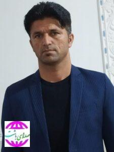 پیام تبریک ایمان کرمی کاندیدای شورای شهر باشت به مناسبت فرارسیدن عید سعید مبعث