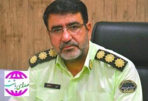 ۱۳ متهم نزاع دسته جمعی در باشت دستگیر شدند.