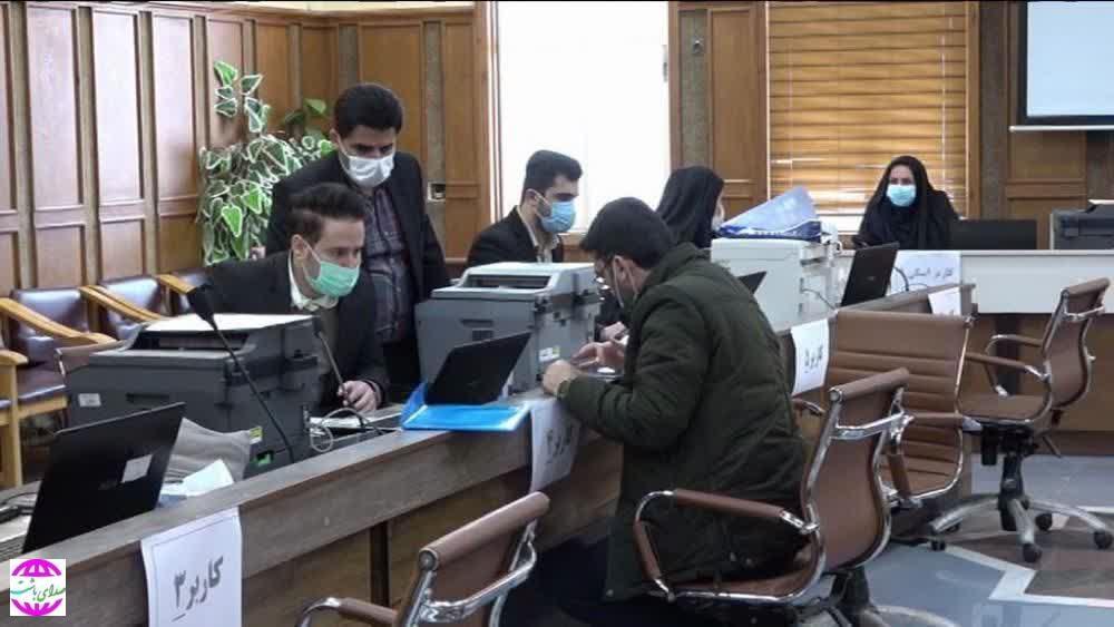 داوطلبان ثبت نام انتخابات میان دوره ای مجلس یازدهم چه مدارکی باید داشته باشند.