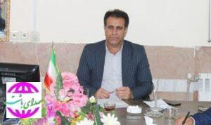 پیام تبریک فرماندار شهرستان باشت به مناسبت ولادت با سعادت حضرت علی اکبر(ع) و روز جوان