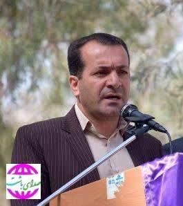 پیام تبریک رئیس شورای شهر باشت به مناسبت حلول ماه مبارک رمضان