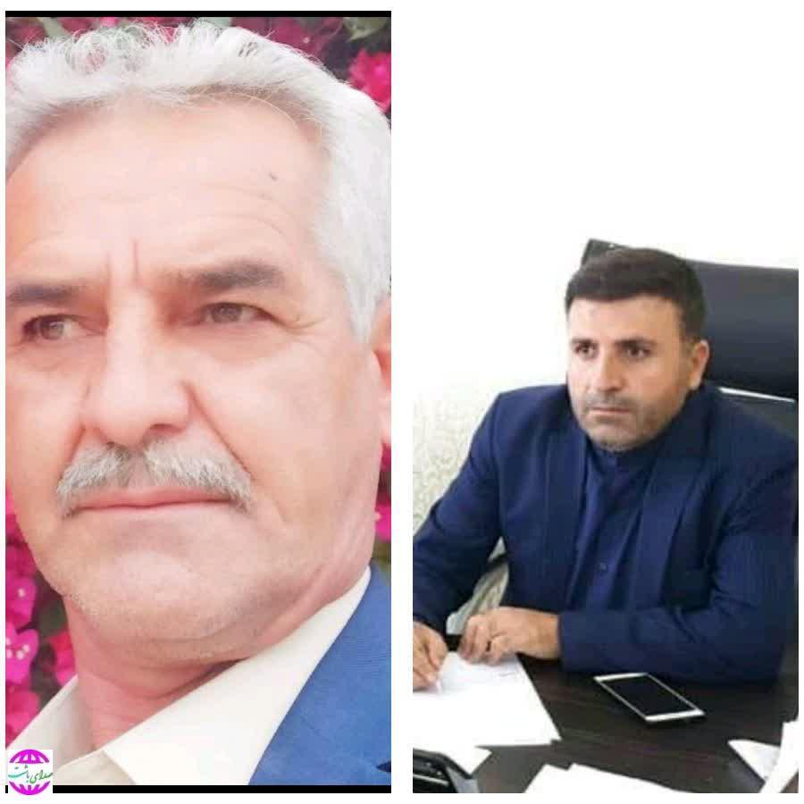 پیام تبریک بخشدار بخش بوستان و شهردار بوستان به مناسبت سالروز تشکیل سپاه
