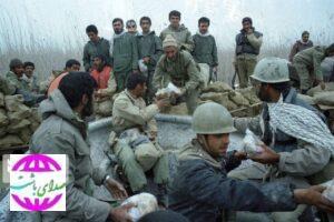 کهگیلویه و بویراحمد ۴۲ شهید در عملیات آزادسازی خرمشهر تقدیم کرد.