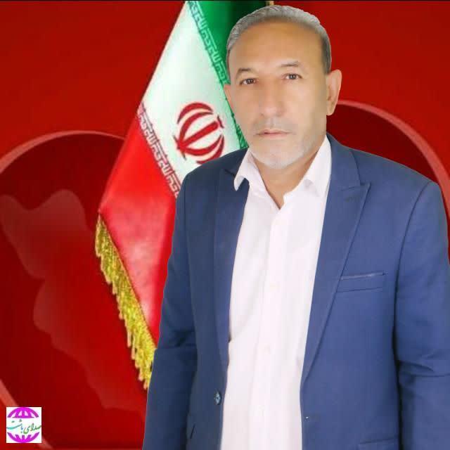 پیام تبریک علی کرم شجاعی کاندیدای شورای اسلامی شهر بوستان به مناسبت سوم خرداد روز آزاد سازی خرمشهر