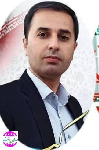 پیام تبریک مهندس کیانوش کمایی کاندیدای شورای اسلامی شهر باشت به مناسبت سوم خرداد سالروز آزادسازی خرمشهر