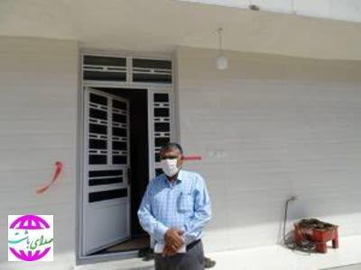 مقاوم سازی منازل روستایی در باشت ۷۰ درصد افزایش یافت