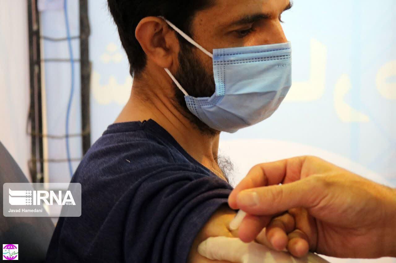 افزون بر ۳۲ هزار دوز واکسن کرونا در کهگیلویه و بویراحمد تزریق شد.