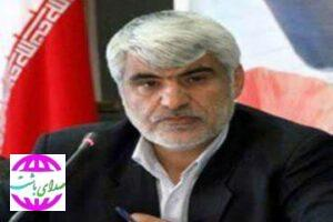 «زمان» جانشین رئیس ستاد مرکزی رئیسی در استان شد
