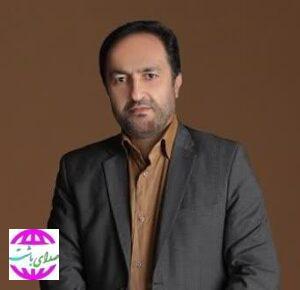 پیام تسلیت ریحان محمد پور ده بزرگ به رئیس کل دادگستری استان کهگیلویه و بویراحمد