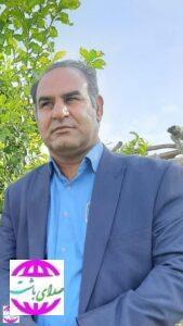 انتصاب رئیس شورای هماهنگی ستادهای مردمی انتخاباتی شهرستان باشت