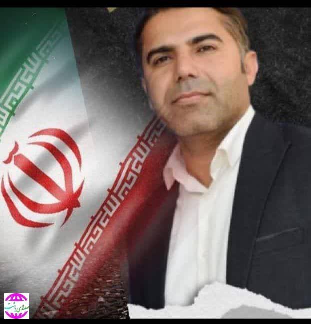 پیام تبریک مهندس عمار محمدی گوهرگان کاندیدای ششمین دوره شورای اسلامی شهر باشت به مناسبت هفته محیط زیست