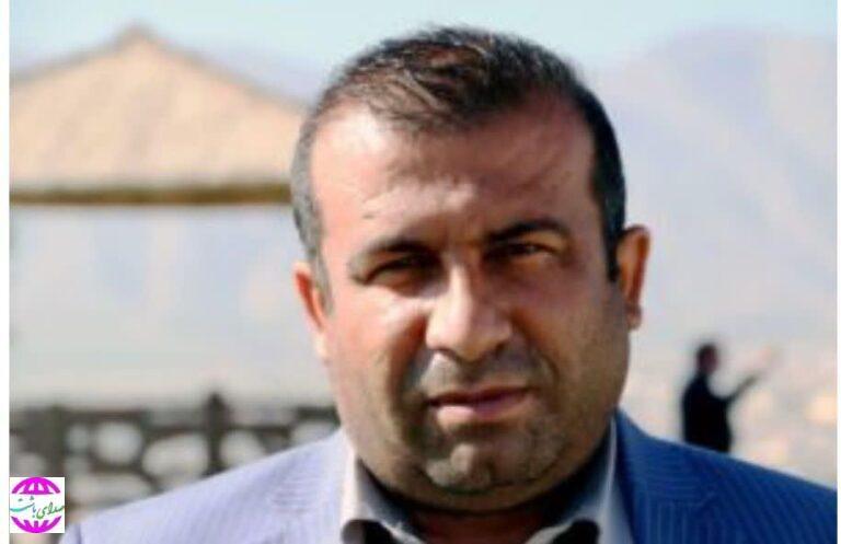 پیام تبریک شهردار باشت به مناسبت روز خبرنگار