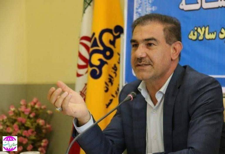 مدیرعامل شرکت گاز استان کهگیلویه و بویراحمد خبر داد،: درحال حاضر درصد بهرهمندی روستای های باشت از نعمت گاز ۹۸درصد