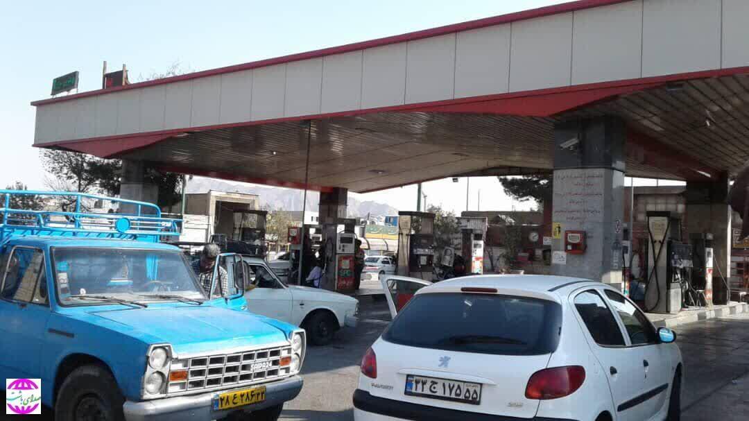 ۸۰ درصد از جایگاه های عرضه سوخت در کهگیلویه و بویراحمد وارد مدار شد.