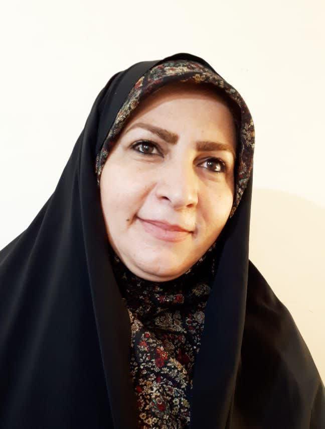 اولین رئیس زن تاریخ شورای اسلامی شهر بوستان انتخاب شد