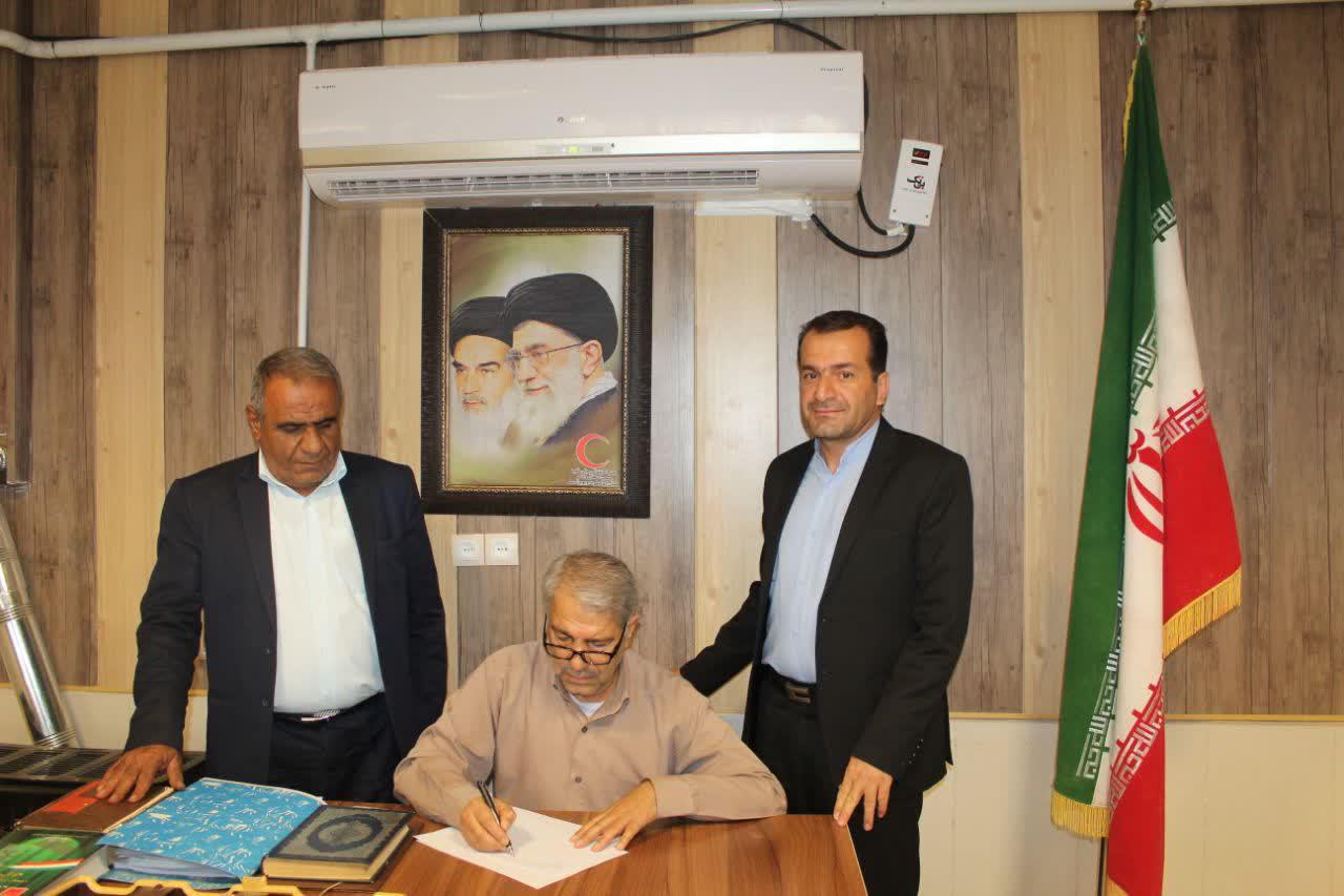 احمدی آمد، ظفری و نجاتی رفتند/توضیحات رئیس شورای شهر باشت در خصوص جلسه امروز این شورا
