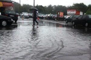 بارندگی فروردین ماه آینده در کهگیلویه و بویراحمد بیشتر از نرمال خواهد بود.