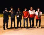 رئیس اداره ورزش و جوانان شهرستان باشت:اکیپ مبارزه با کرونا باحضور ورزشکاران در باشت تشکیل شد.