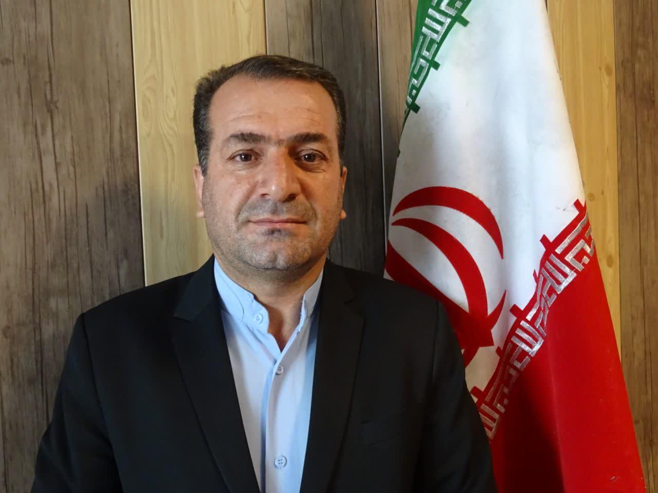 رئیس شورای اسلامی شهر باشت :  شهید سلیمانی الگویی برای همه نسلها است.