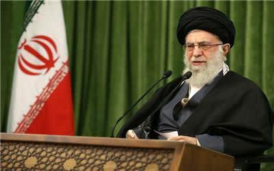 امام خامنهای روز جمعه سخنرانی تلویزیونی خواهند داشت.