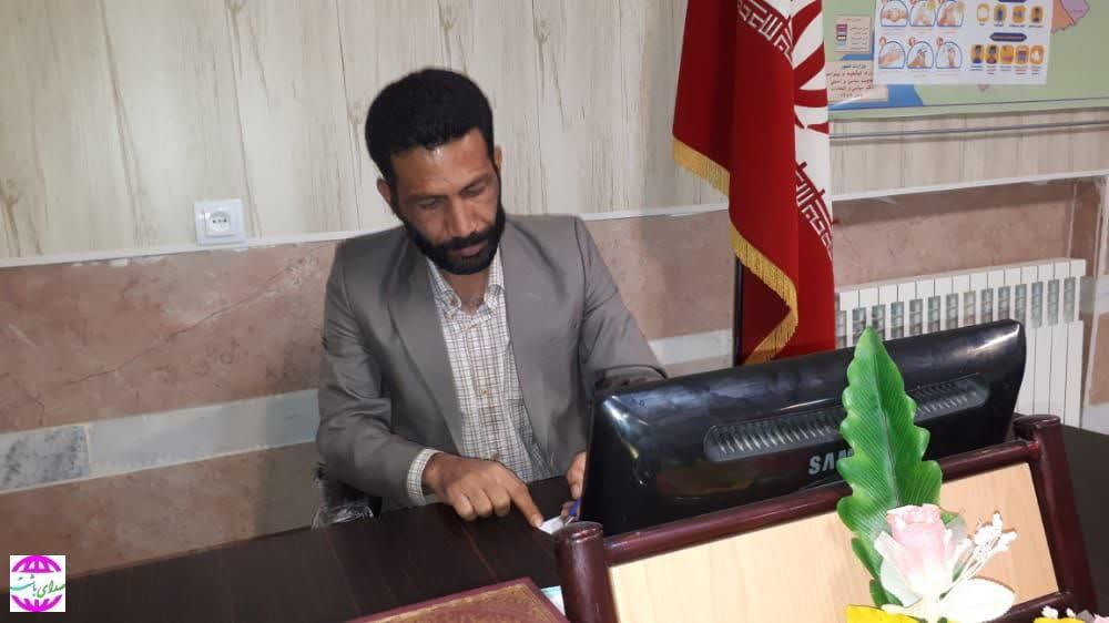 ۴۴ نفر برای انتخابات شورای اسلامی شهرهای باشت نام نویسی کردند.