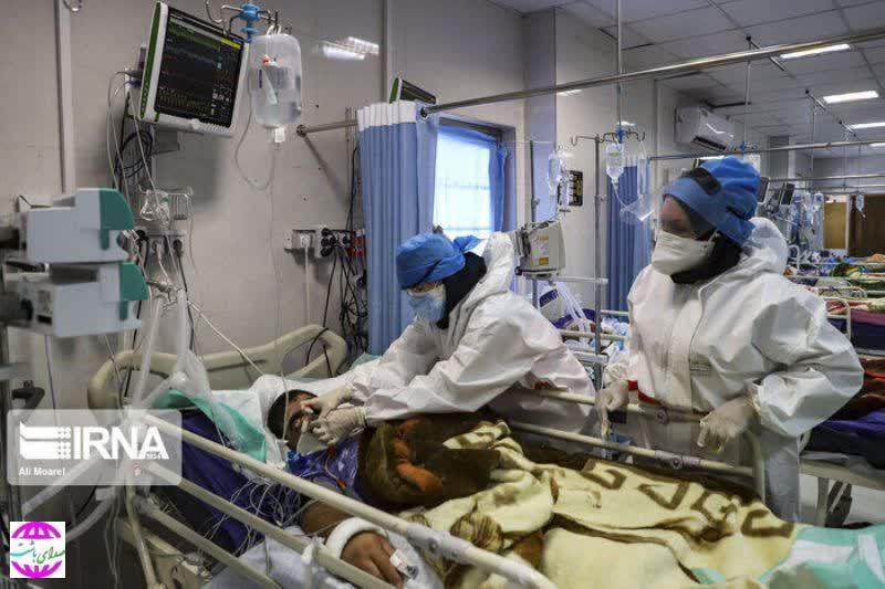 ۴۰ درصد از پرسنل بیمارستان شهید رجایی گچساران به کرونا مبتلا شدند.