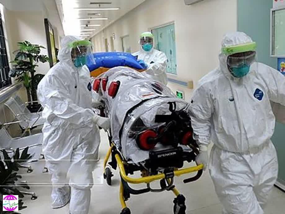 ۶ بیمار کرونایی دیگر در کهگیلویه و بویراحمد فوت کردند.