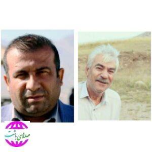 شهردار باشت درگذشت دکتر محمود انصاری را تسلیت گفت