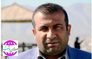 پیام تبریک شهردار باشت به مناسبت هفته محیط زیست