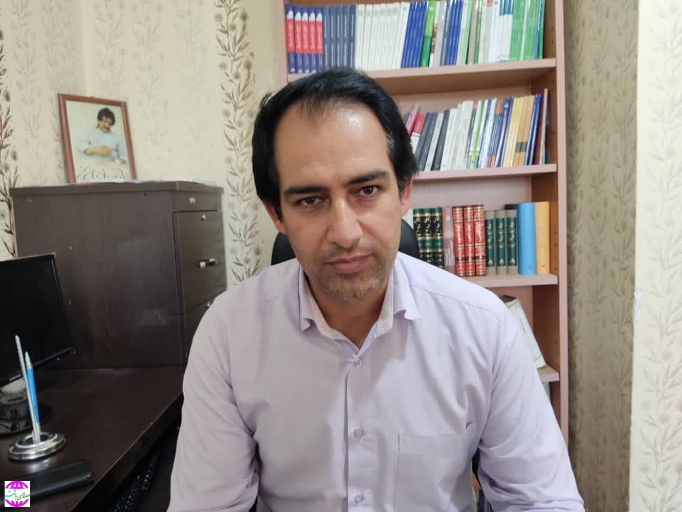 پیام تبریک رییس اداره فرهنگ و ارشاد اسلامی شهرستان باشت به مناسبت روز شهرداری و دهیاری
