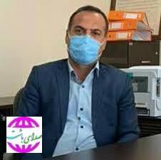 روزانه ۱۰۰ نفر به بیمارستان شهدای شهر باشت مراجعه می کنند.