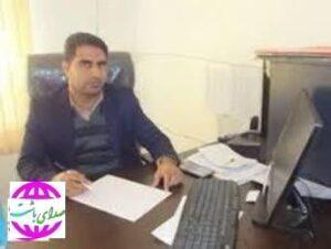 پیام تبریک رییس اداره اوقاف و امور خیریه شهرستان باشت بمناسبت هفدهم مردادماه روز خبرنگار