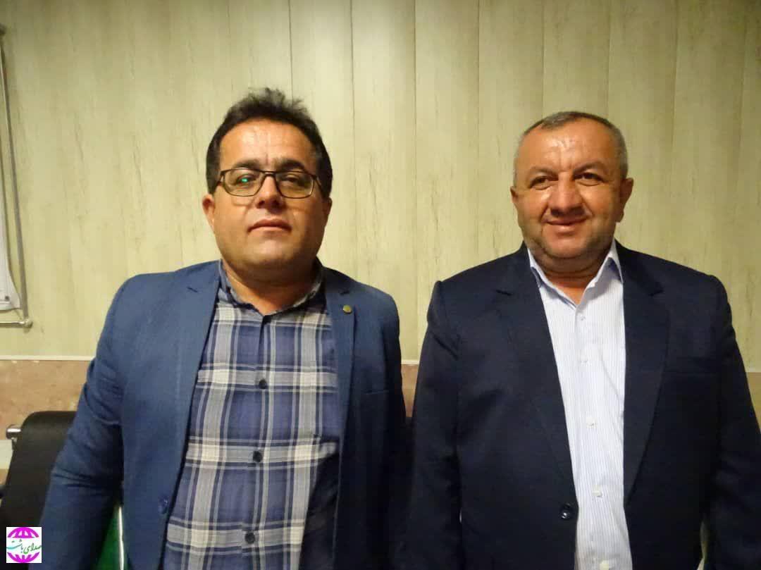 در حکمی از سوی مدیرعامل آبفای استان کهگیلویه و بویراحمد رئیس آبفای شهرستان باشت منصوب شد.