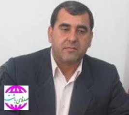 معاون سیاسی استانداری کهگیلویه وبویراحمد منصوب شد.
